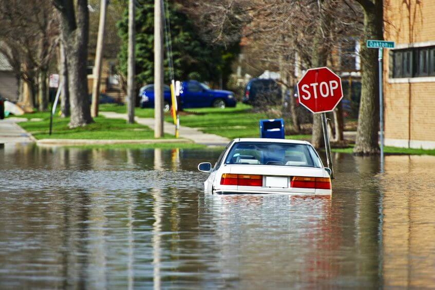 Get good private flood insurance