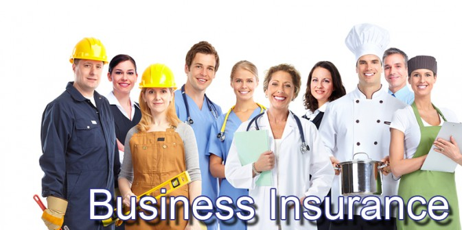 Get Business Insurance Free Quote
