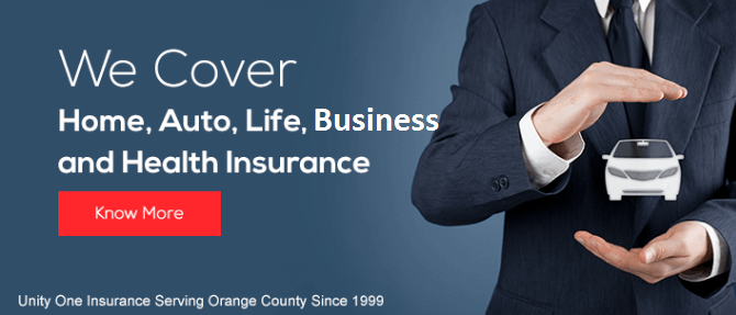 best insurance company in Orange County, California.